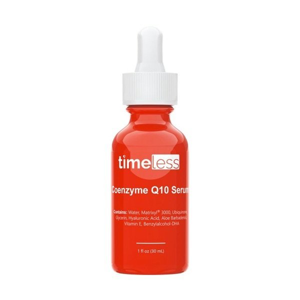 Timeless Q10 Serum 30ml NEW-750px