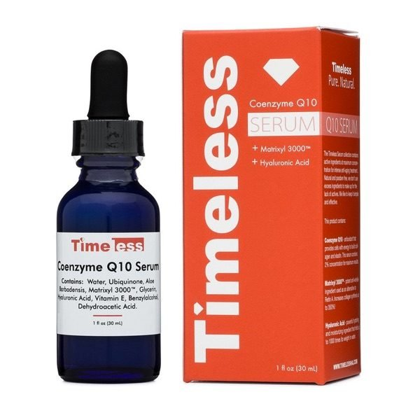 Timeless Skin Care Coenzyme Q10 Serum 1 oz (30 ml) 2