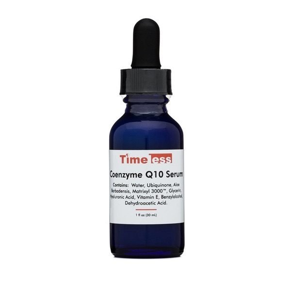 Timeless Skin Care Coenzyme q10 Serum 1 oz (30 ml)