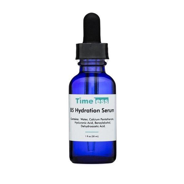 Timeless Skin Care Vitamina b5 serum 1 OZ (30 ml)