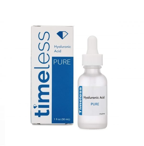 timeless-skin-care-hyalurionic-acid-100-pure-serum-30ml NEW
