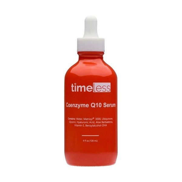 Timeless Q10 REFILL Serum NEW