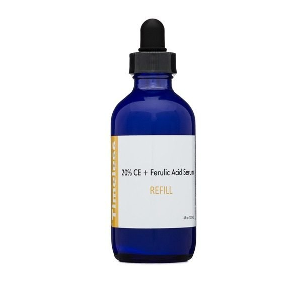 timeless 20% VITAMIN C + E FERULIC ACID SERUM refill 2