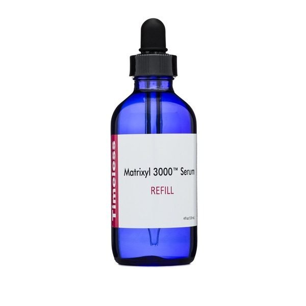 timeless MATRIXYL 3000 SERUM REFILL 4 OZ