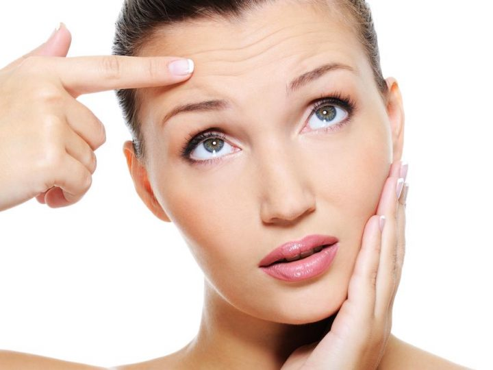 3 Steps to Get Rid of Fine Lines Around Mouth or Under Eyes