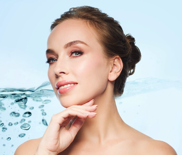 What's the Difference Between Dry and Dehydrated Skin